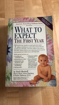 What to expect the First Year Newtown, 06470