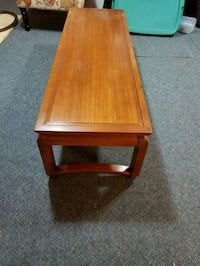 1960's Solid Wood Canadian Made Table Mississauga, L5C 1S5