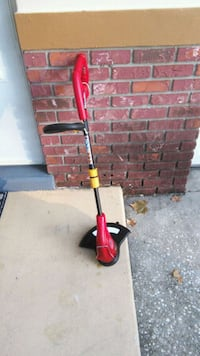 """Homelite 13"""" electric weed trimmer  Ocala, 34481"""