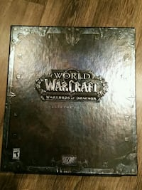 World of Warcraft - Video Game