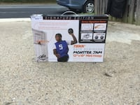 Tekk Signature Edition Nate Robinson Mini-Hoop ARLINGTON