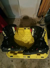 Motorcycle boots 11.5 Randallstown, 21133