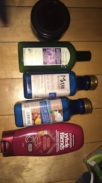 Full hair care set 5 piece brand new authentic  542 km