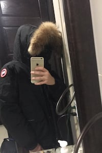 Authentic Canada Goose Chilliwack Bomber, Size Large Edmonton, T6R