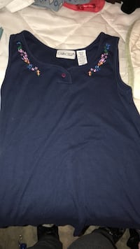 tank top size medium Dade City, 33523