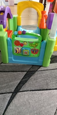 Kids play place