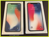 Brand new Apple iphone X 256GB FRANKFURT