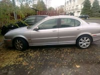 2005 Jaguar X-Type need to go  Fridley