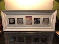 Baby's First Solid Wood Picture Frame Greenville, 29615