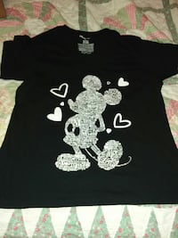 Mickey Mouse women's shirt- XL