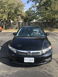 2012 Honda Civic EX Sedan 4D Sterling