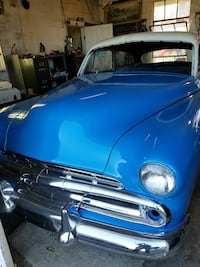 Dodge - Meadowbrook - 1951, for sell or trade  Sibley, 64088