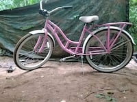 Bike  a ladies Schwinn bike