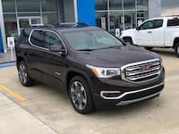 2018 GMC Acadia AWD 4dr SLE w/SLE-2 Scarborough, M1B2W3