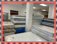 Mattresses Camas Culchones Mattress All sizes pillow tops  Falls Church, 22041