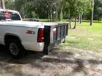 Pickup truck tailgate hydraulic lift Dade City, 33523