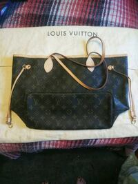 Louis Vuitton bag San Jose, 95116