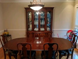 Dining Set in great condition