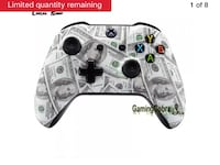 white and black Xbox 360 controller Fairfax, 22032
