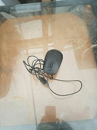 black Dell corded mouse Capitol Heights, 20743