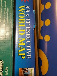 blue and yellow wooden board Raytown, 64133