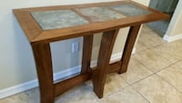 Entryway table McAllen, 78504