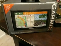"Garmin Drive 6"" GPS Navigator with Lifetime Maps.  Centreville"