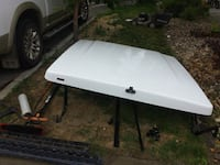Truck bed cover  Edmonton, T6X 0A2