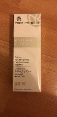 Yves Rocher Anti-Aging Tagescreme NEU