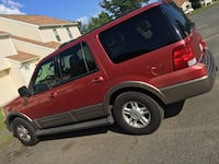 Ford - Expedition - 2003 Ware