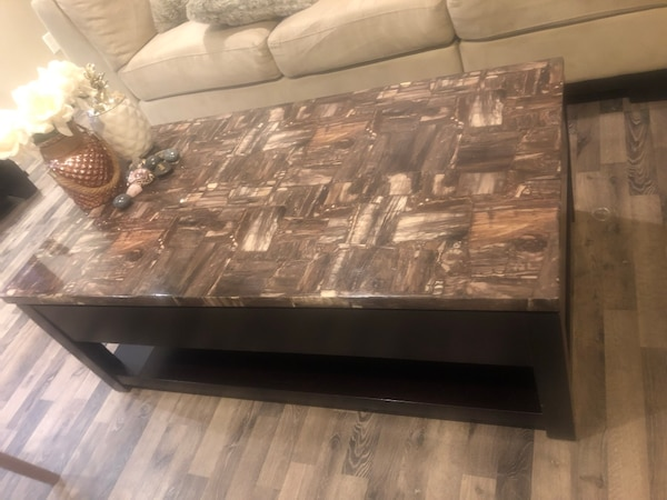 Coffee table 0