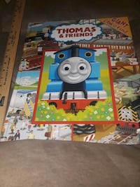 Giant look and find Thomas book Moreno Valley, 92557