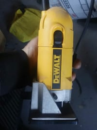 Dewalt compact router Atwater, 95301