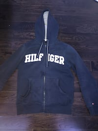 Blue Tommy Hilfigure Sweater