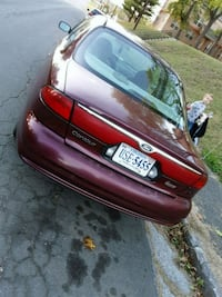 1999 Ford Contour Front Royal