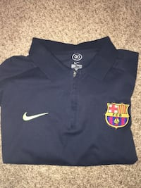 Nike Barcelona  polo Rockville, 20852