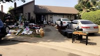 Last day garage sale I want everything gone by the end of the day!!! Rancho Cordova, 95670