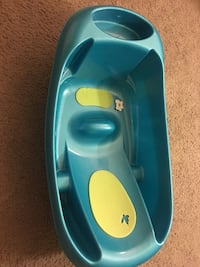 blue and white Fisher-Price bather Tucson, 85719