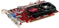 Powercolor Ati Radeon HD6570 1GB 128Bit DDR3  Namık Kemal Mahallesi