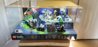 Lego Monster Fighters Store Display 26 mi