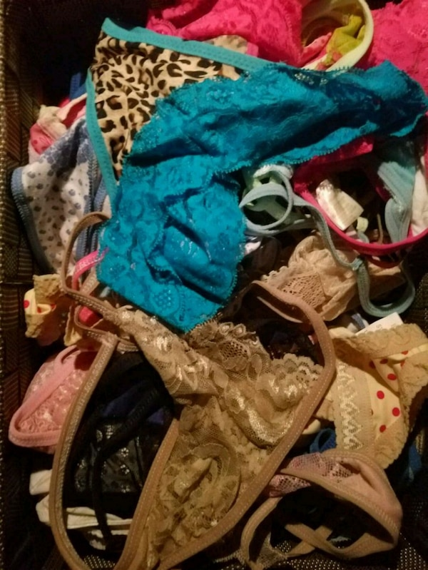 good quality exclusive range wide range Used Thongs 2 for $1 for sale in Smiths Station - letgo