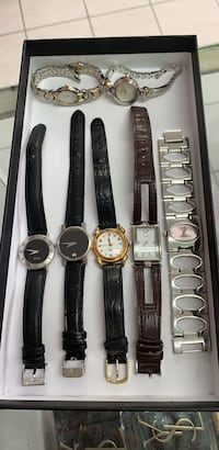 Lady watch used but good quality, working good  Calgary, T2B 3G1