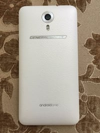 General mobil android one 4g