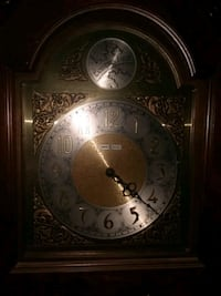 Grandfather Clock  best Reasonable offer Downers Grove, 60516