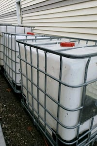 225 Gal Water  Totes Brentwood, 11717