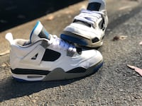 Jordan 4's (customized ) Oakland, 94607