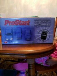Remote Control Car Starter Kitchener, N2B 3N3