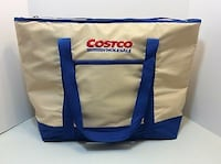 Costco thermal bag