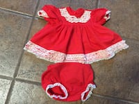 Baby girls outfit 0-3 months  La Mesa, 91941