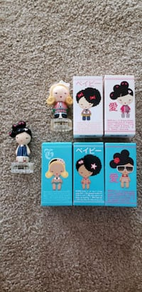 Harajuku Lovers Fragrance Sets Matlacha, 33993